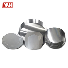 Aluminium Round Discs Manufacturers For Cooking Utensil