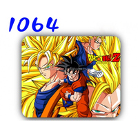 Dragon Ball Z Anime Mouse Pad