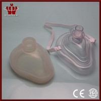 Safety And Health Medical Oxygen Mask
