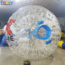 CE Dia 3m adult zorb ball/human hamster ball/zorb ball price