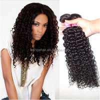 8A Grade High Quality Malaysian Wholesale Different Types of Curly Weave Hair