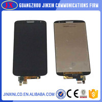 Mobile Phone Spare Parts for lg g2 mini d618 d620 lcd touch screen