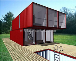 Prefab Container Office