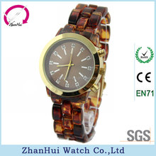 2014vogue new ladies fancy sports slim rubber men and women watch in chinese factory