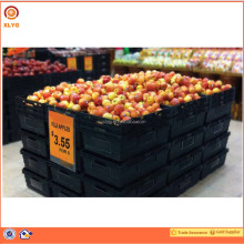 Plastic Crates, High Quality Plastic Crates,Logistics Crate,Esd Products 595*405*195mm