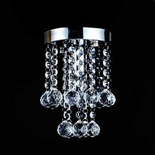 luxury modern k9 chandelier crystal glass ceiling lamp shades for dinning room