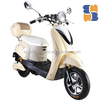 New model Top class Electric motor Scooters motorcycle 800W brushless motor