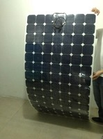 Hot sell low price light weight monocrystalline sun power solar panel 250w / 300w for RV / Boats for RV / Boats