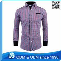 Custom Polyester/Cotton Pant Shirt New Style