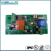 Electronic PCB Assembly by BOM List Original Components Manufacturer in China