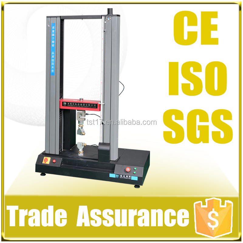 Auto parts Tensile Strength Testing Machine Price