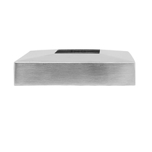 Stainless steel handrail post base cover, handrail plate base cover