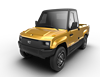 2018 New arrival high performance small electric truck for sale