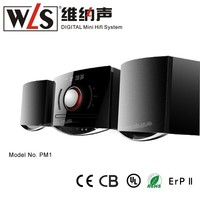 PM1 Portable DVD VCD CD Player with updated CE CB ROHS quality certifications
