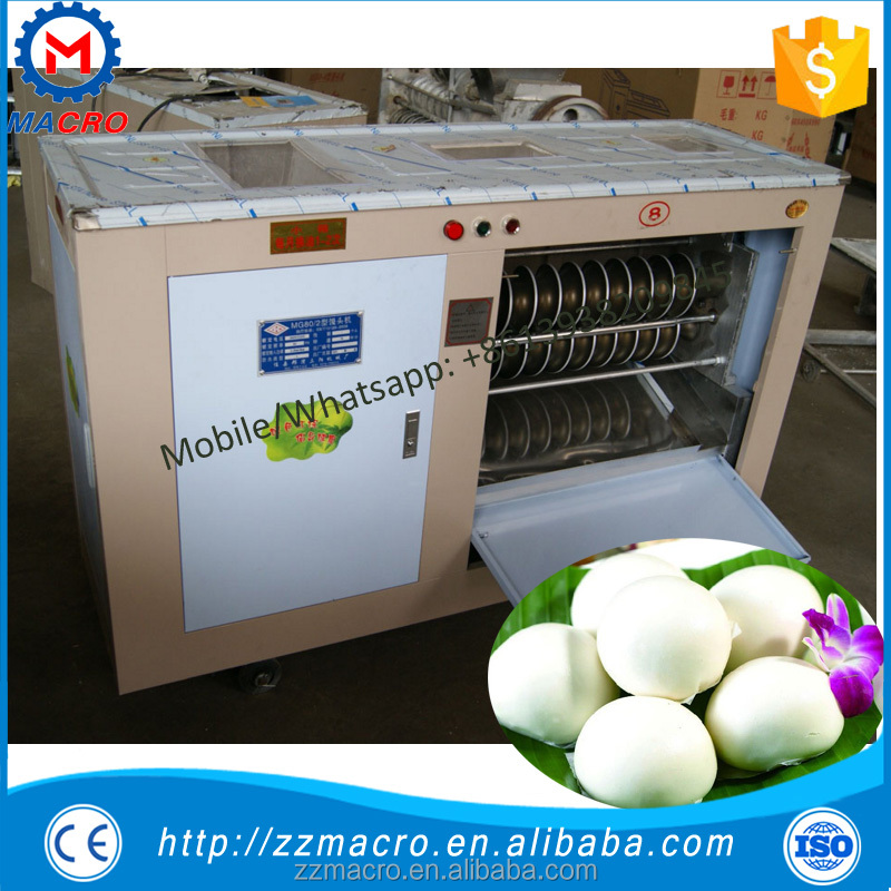 commerical dough divider rounder/dough ball cutter rounder/pizza dough rounder machine