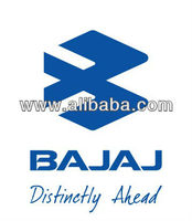 Genuine Bajaj Motorcycle Spare Parts