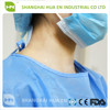 Sterile Medical Disposable Surgical Gowns