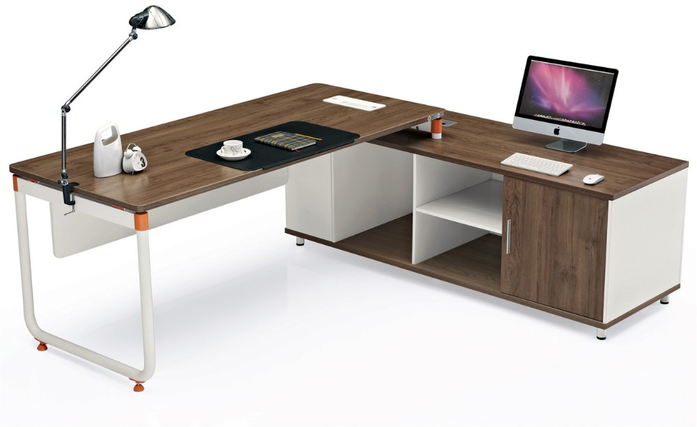 Office director table office furniture description modern for Table description