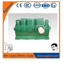 High bearing capacity and long life used engines and gearbox