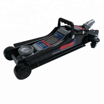 2.5 t Low Profile Mastiff Trolley Jack