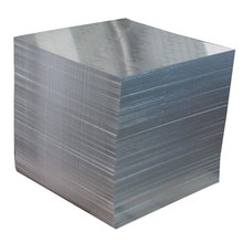 Color coated type alloy 1000 aluminum sheet