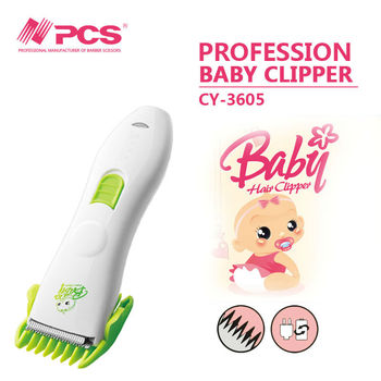 baby hair clipper kids hair clipper rechargeable