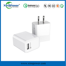 2017 Factory Universal Travel Mobile Adapter Wall Charger Custom Micro USB Android Cell Phone