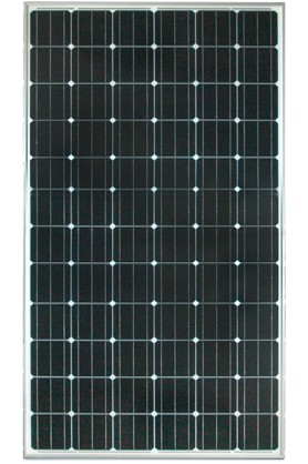 20% High Efficiency Mono Cell 280W 340W Solar Panel Module