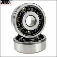 Sport ceramic ball bearing for skates bearings inline skate bearing