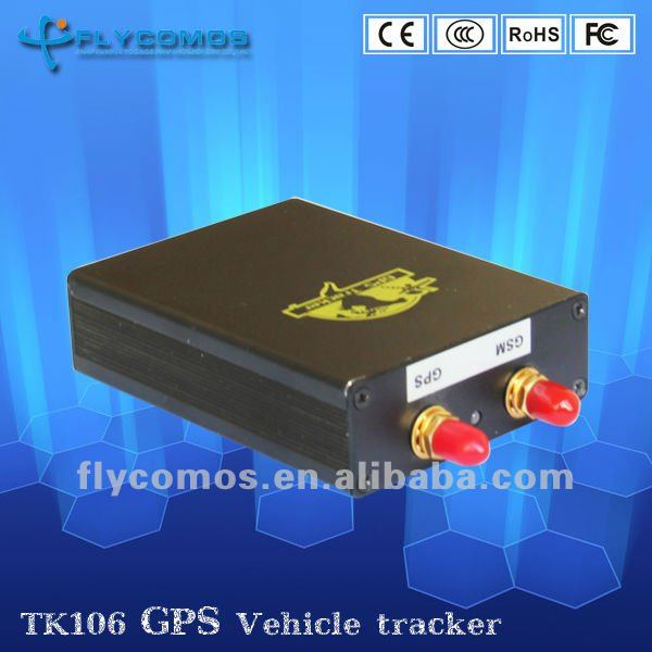 tk106 cheap car gps tracking machine