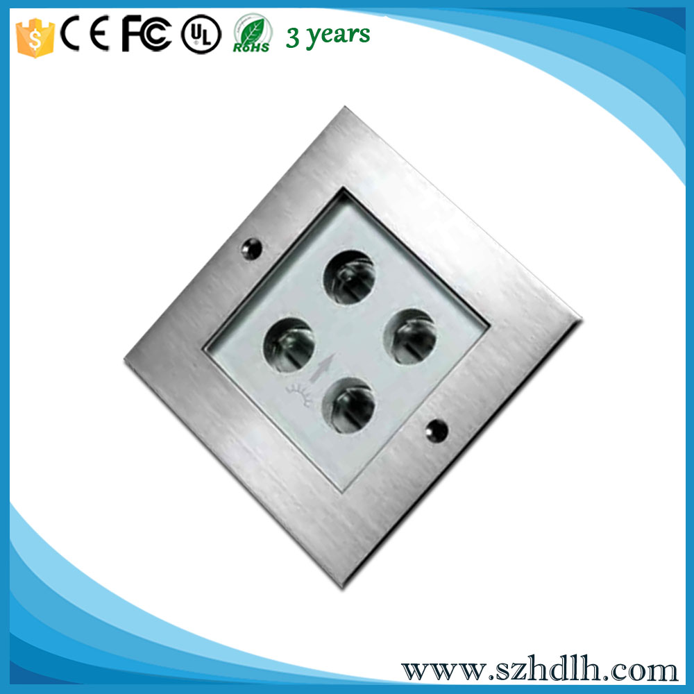 ground level lighting inground led light outdoor lights