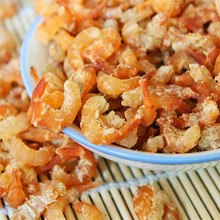 dried small shrimps / dried shrimp/white shrimps/prawns