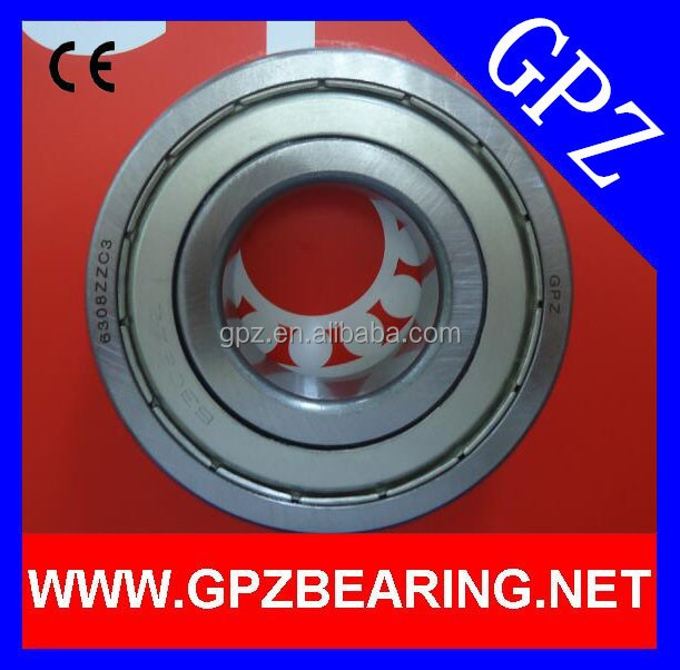 China factory Original GPZ high quality deep groove ball bearing 62211 62212 62213 62214 62215