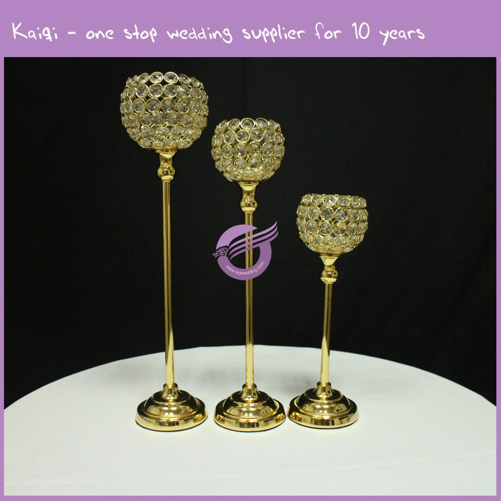 ZT02470 candelabra wedding table centerpieces candle holder