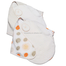 100% Cotton Soft Baby Swaddle Comfortable Newborn Baby Muslin Blanket
