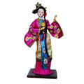 ICTI Certificated Custom Made small plastic Figurine Chinese Classic Characters toys
