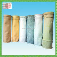 ISO9001 Fabric Dust Collector PSA Needle Felt Filter Bags Manufacturer Sales03