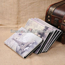 FL2697 2013 Guangzhou hot selling retro classic antique old book design stand leather case cover for ipad air