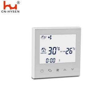Wifi HY03AC-2 Modbus Digital Thermostat For Central Air Conditioning