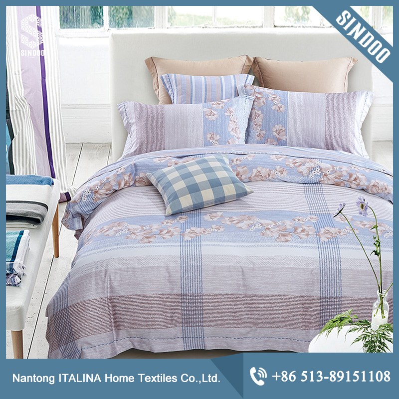 Home textiles applique bed cover