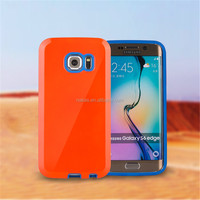 2015 The New cheap Best price for Free Samples wholesale for samsung galaxy s6 edge iface case