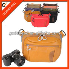 camera bag insert/ camera shoulder pad