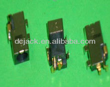 PJ078 used for ASUS UX Series UX30 jack plug