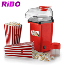China cheap hot commercial caramel mini small home automatic sweet factory air snack portable popcorn making machine