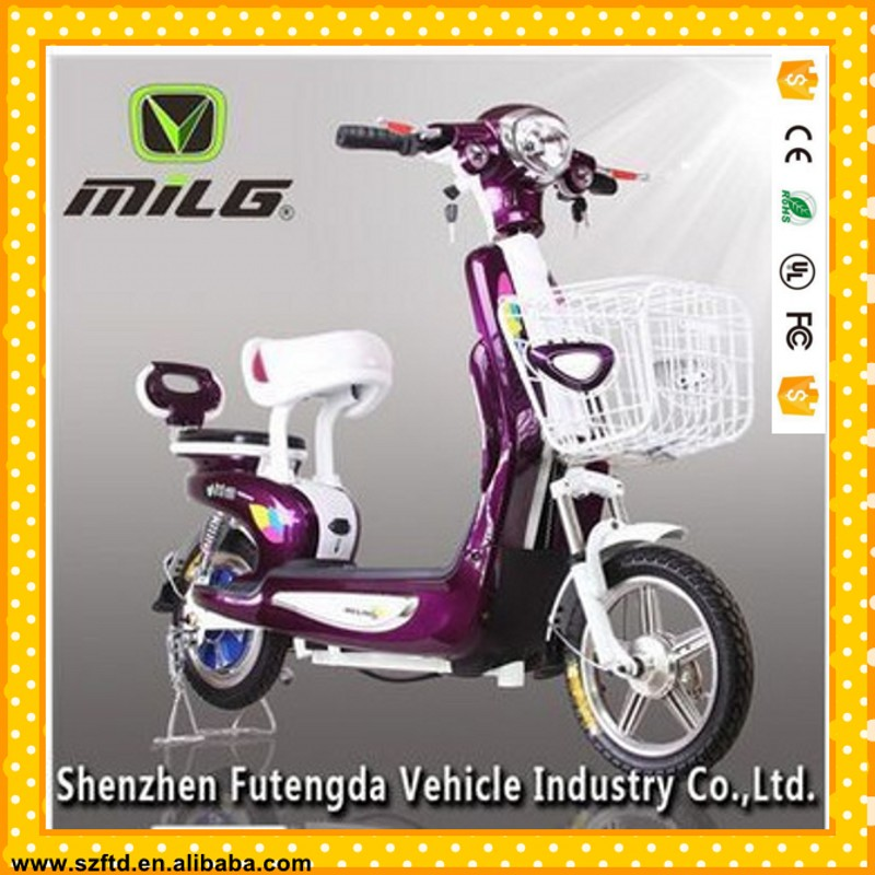 50cc Gas Street Legal Scooter Taotao Atm50 - a1 - Pink