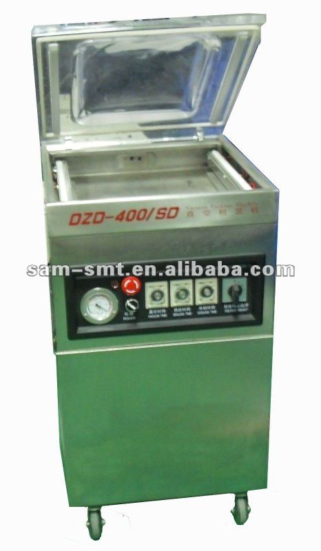 SMD Auto Vacuum Packaging machine