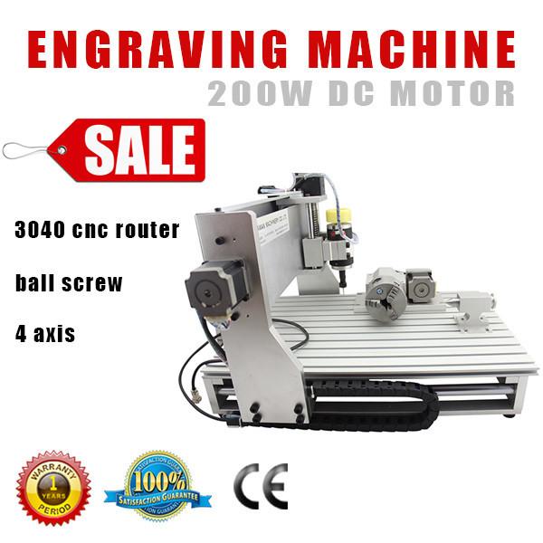 cnc carving machine kit