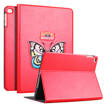 Prefect gift for apple lover new type lovely products for ipad air 1/2 case lovely products