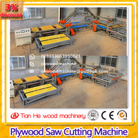 table saw machine for edge cutting