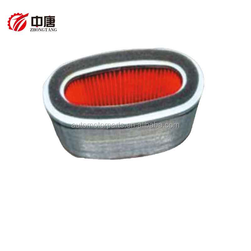High quality made in China air filter motorcycle for 750 VT C/CA Shadou